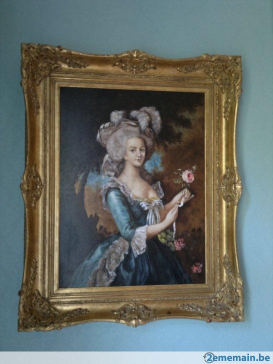 A vendre: portraits de Marie-Antoinette 22836910