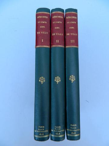 A vendre: livres sur Marie-Antoinette, ses proches et la Révolution - Page 2 26116c10