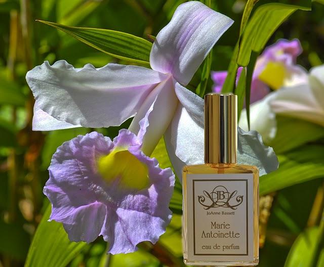 Parfums inspirés par Marie Antoinette 29715_10