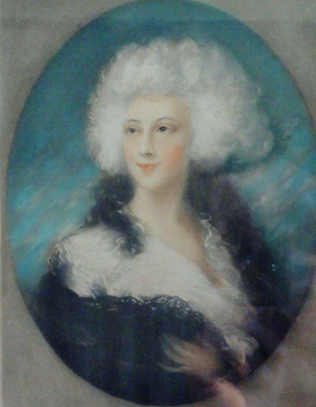 A vendre: portraits de Marie Antoinette? 5dfc2310