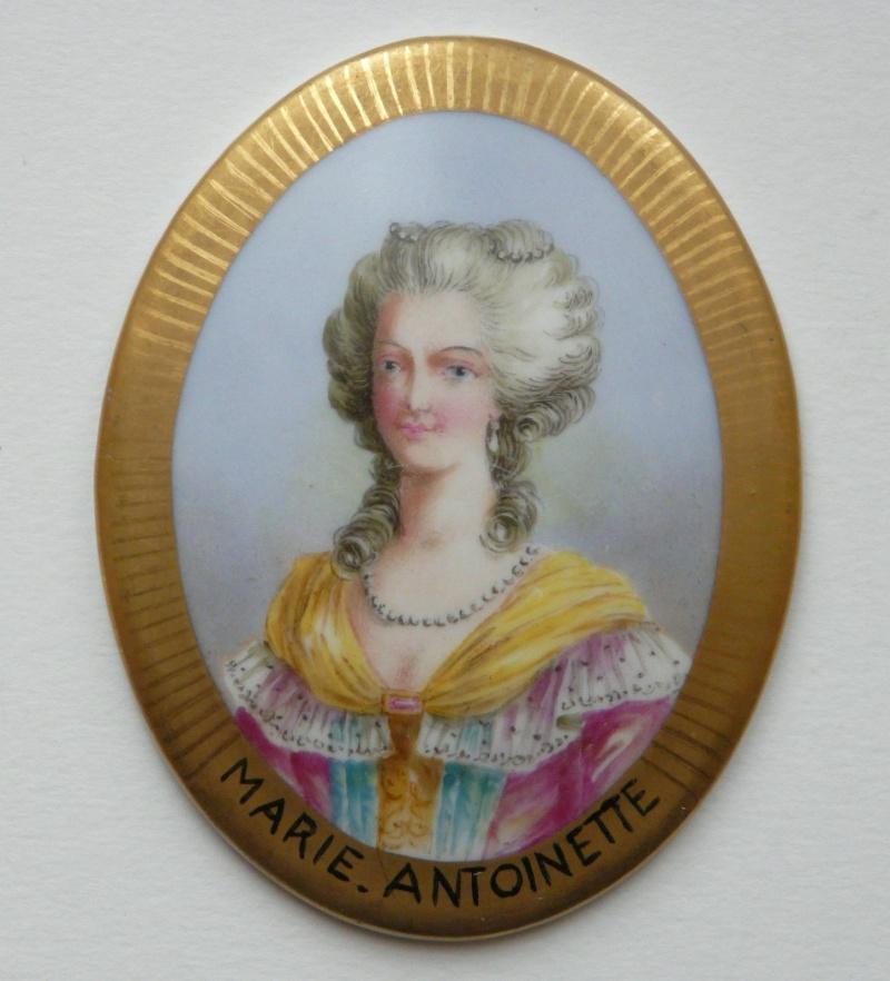 A vendre: miniatures de Marie Antoinette et de ses proches - Page 5 _5720