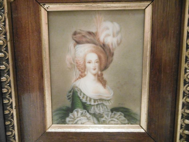 A vendre: portraits de Marie-Antoinette _5723