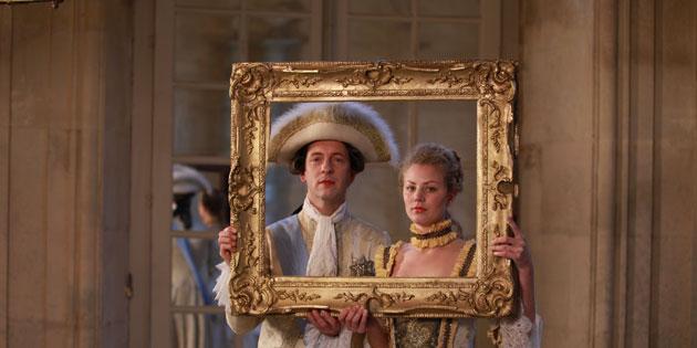 """Série """"The Secret Life Of"""", épisode """"Marie Antoinette"""" Buzzta10"""