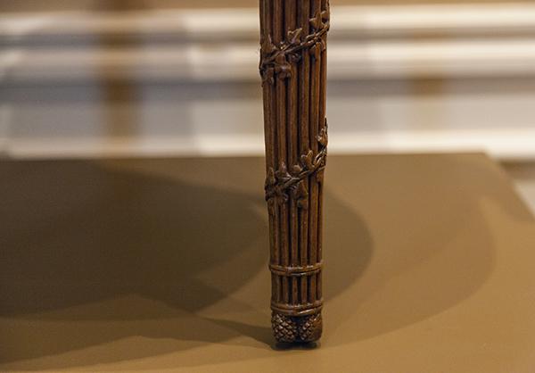 J. Paul Getty Museum (Los Angeles) Chair_11
