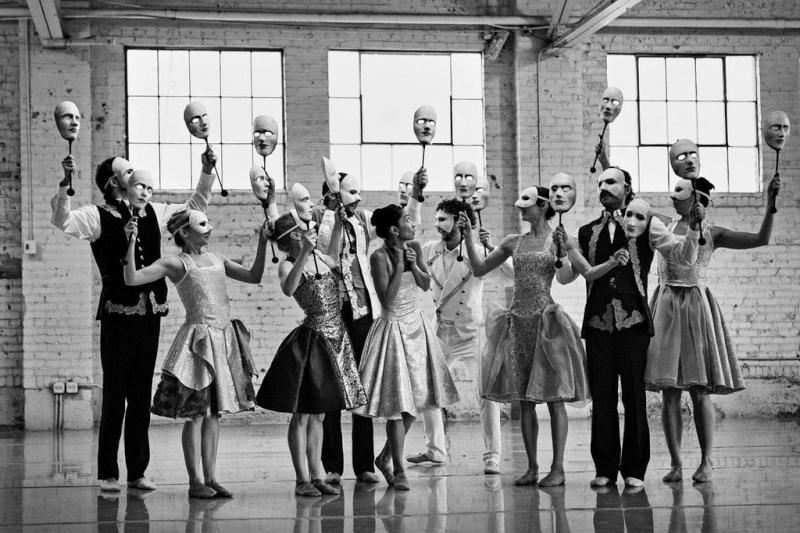 """Spectacle de danse """"Marie"""" au Wonderbound de Denver I8fkym10"""