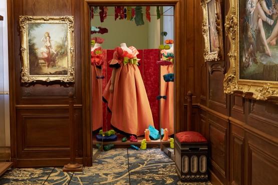 « Lumières : carte blanche à Christian Lacroix » au musée Cognacq-Jay Image10