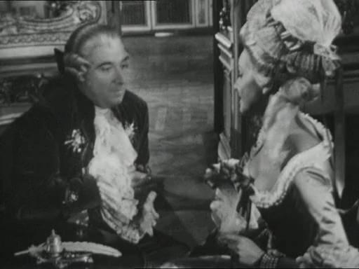 """""""L'affaire du collier de la reine"""", avec Giselle Pascal (Série """"La Caméra explore le temps"""" - 1962) Jacque11"""