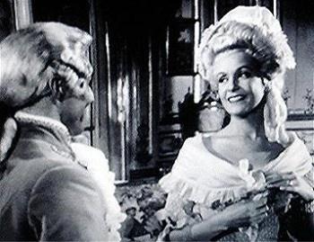 """""""L'affaire du collier de la reine"""", avec Giselle Pascal (Série """"La Caméra explore le temps"""" - 1962) L-affa10"""
