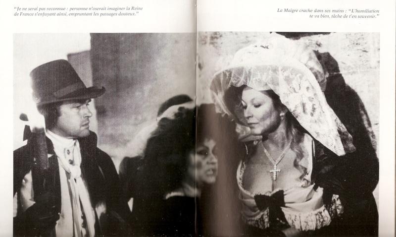La Nuit de l'été (Marina Vlady) de Jean-Claude Brialy (1979) Numari12