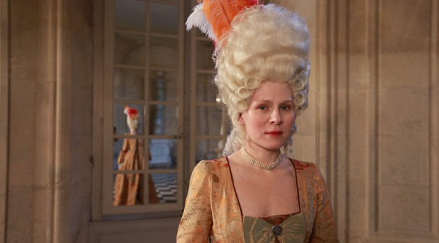 """Série """"The Secret Life Of"""", épisode """"Marie Antoinette"""" Secret15"""