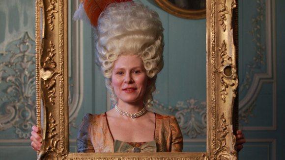"""Série """"The Secret Life Of"""", épisode """"Marie Antoinette"""" The_se10"""