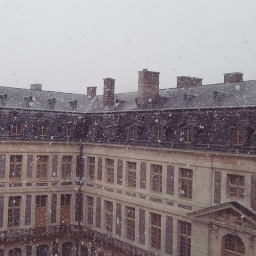 Photos du Domaine de Versailles sur le net - Page 2 Tumblr23