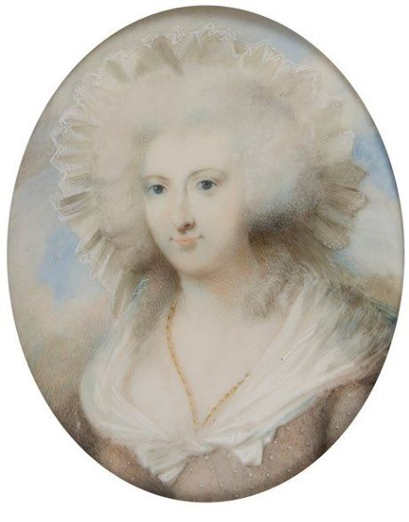 A vendre: miniatures de Marie Antoinette et de ses proches - Page 4 Tylych13