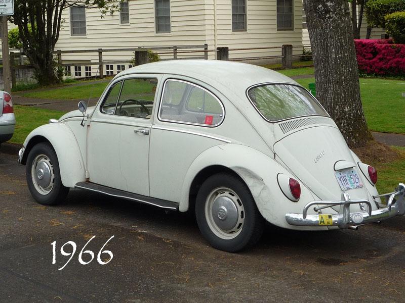 Volkswagen 66