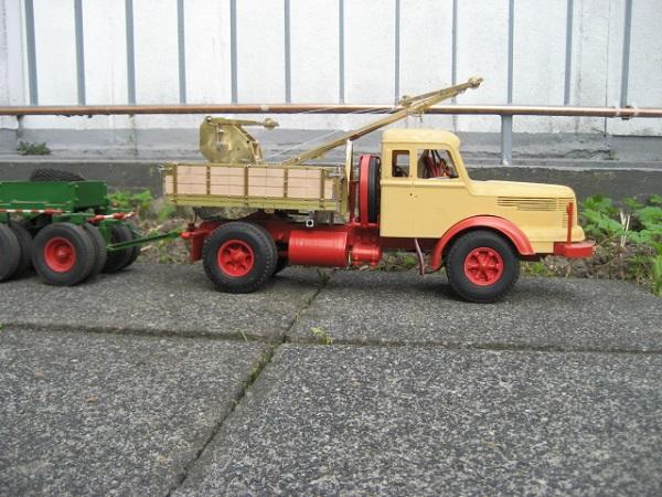 Scheuerle Tieflader Krupp-13