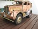 Wolfgangs Oldtimer Baumaschinen St100-10