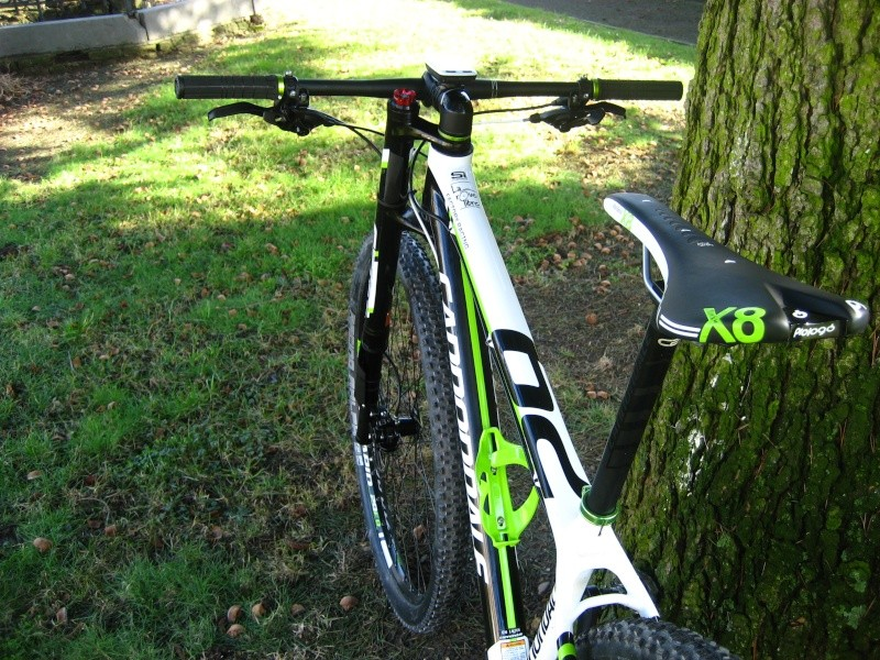 Cannondale F29 carbon 3 2014 - Page 2 Img_3412