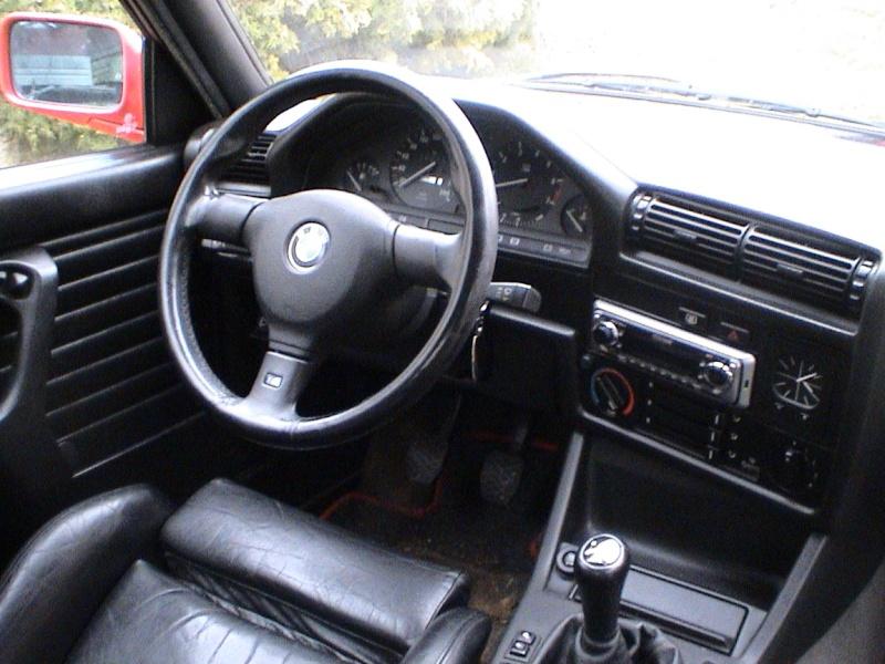 BMW E30 CABRIOLET MOTORSPORT Bmw710