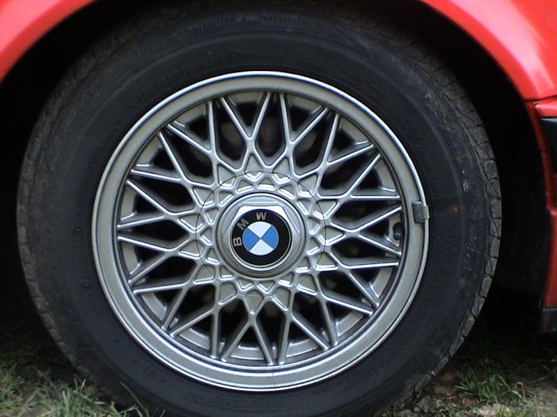 BMW E30 CABRIOLET MOTORSPORT Bmw911