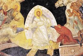 Naissance de Jésus notre Seigneur, vision de Maria Valtorta Christ10