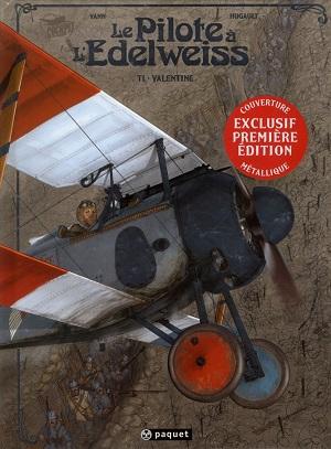 BD d'aviation - Page 11 Pilote10