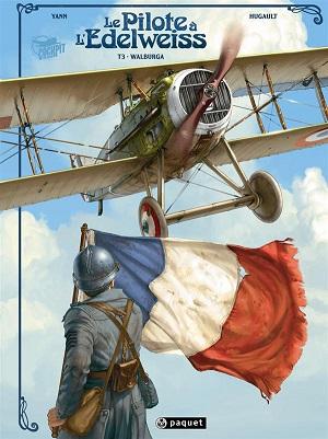 BD d'aviation - Page 11 Pilote12