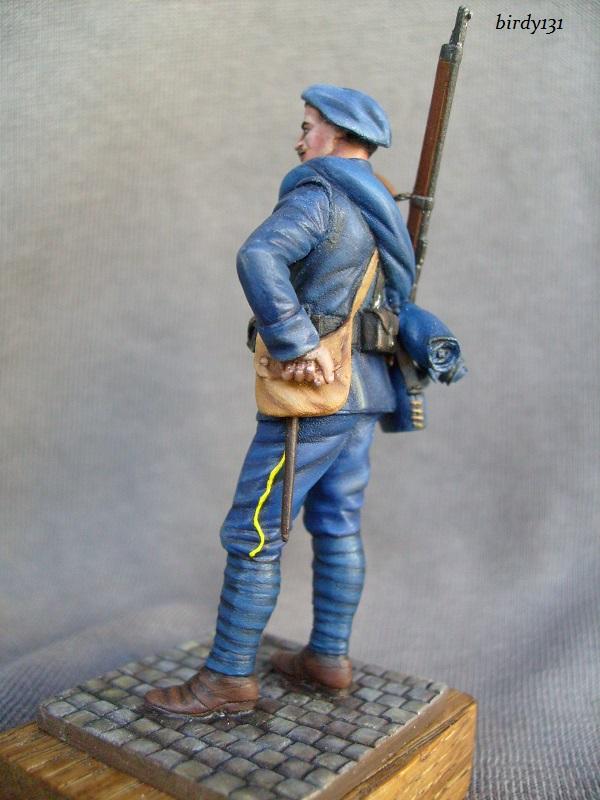 vitrine birdy131 (Ier empire 54 et 90 mm & 14/18 ) Officier de la Jeune Garde (MM) - Page 3 S7302013