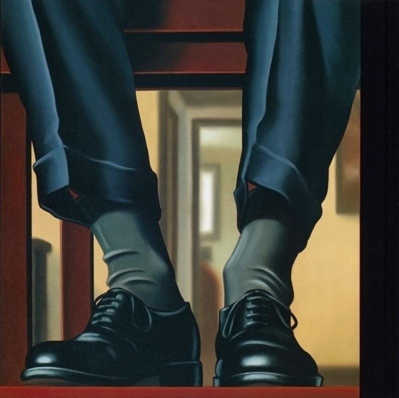 Kenton Nelson [peintre] A10
