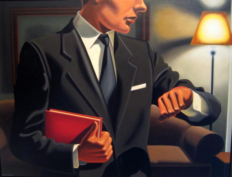 Kenton Nelson [peintre] A11
