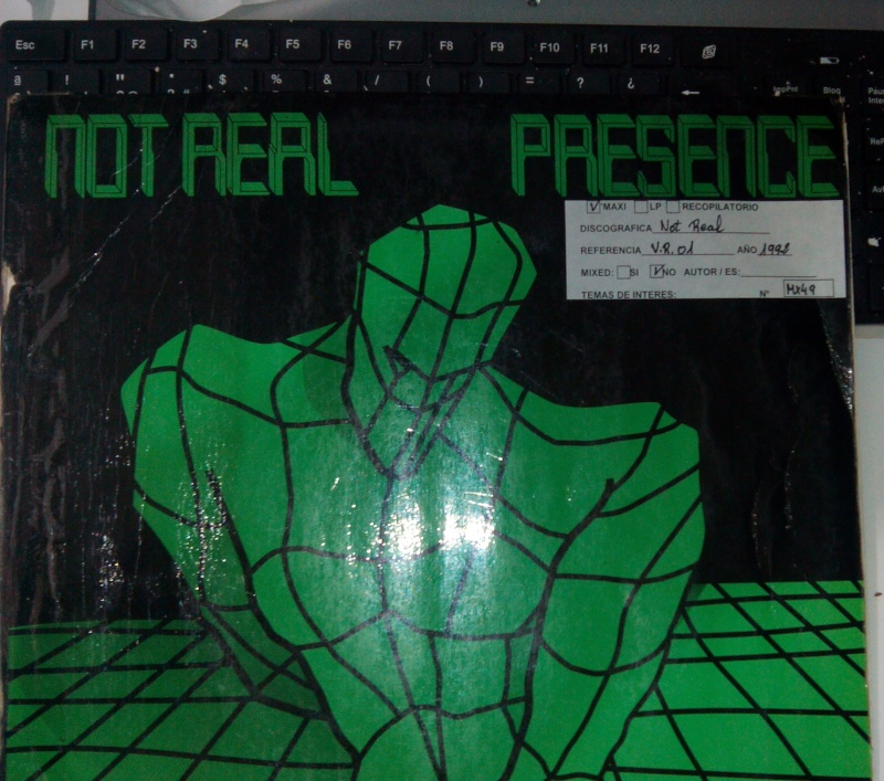 Not Real Presence - Chiki Chika (Maxi Single CD 1993) Img_2010