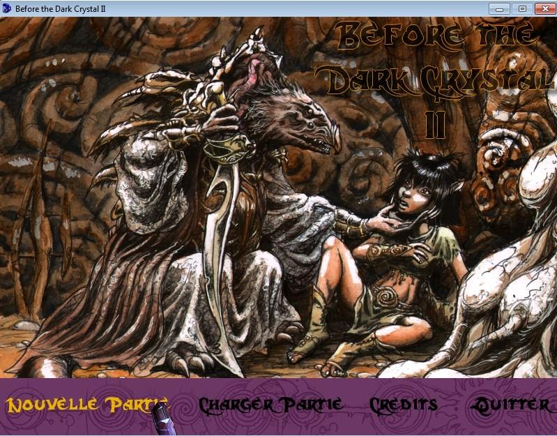 Before the Dark Crystal II Image110