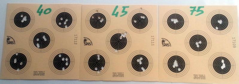 Zoraki HP01-2 Carton a 10 metres bras franc...dans l'appartement... - Page 7 Cibles11