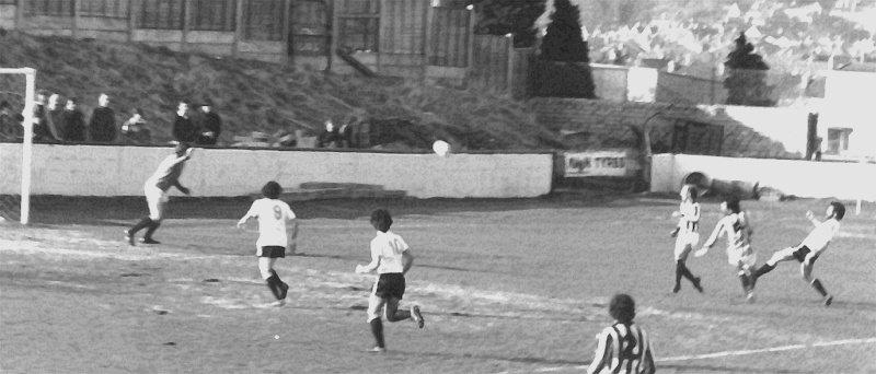 When was terracing installed at the Bristol End? - Page 2 28_jen10