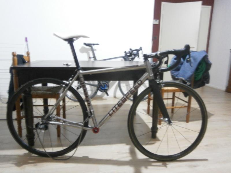 Deux roues sans moteur, ça vous parle? ( vélo ) P2120011