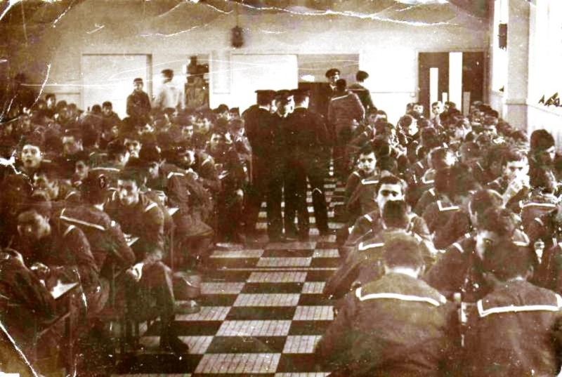 [ École des Mousses ] Histoire de l'École des mousses - Page 38 Cinbre12