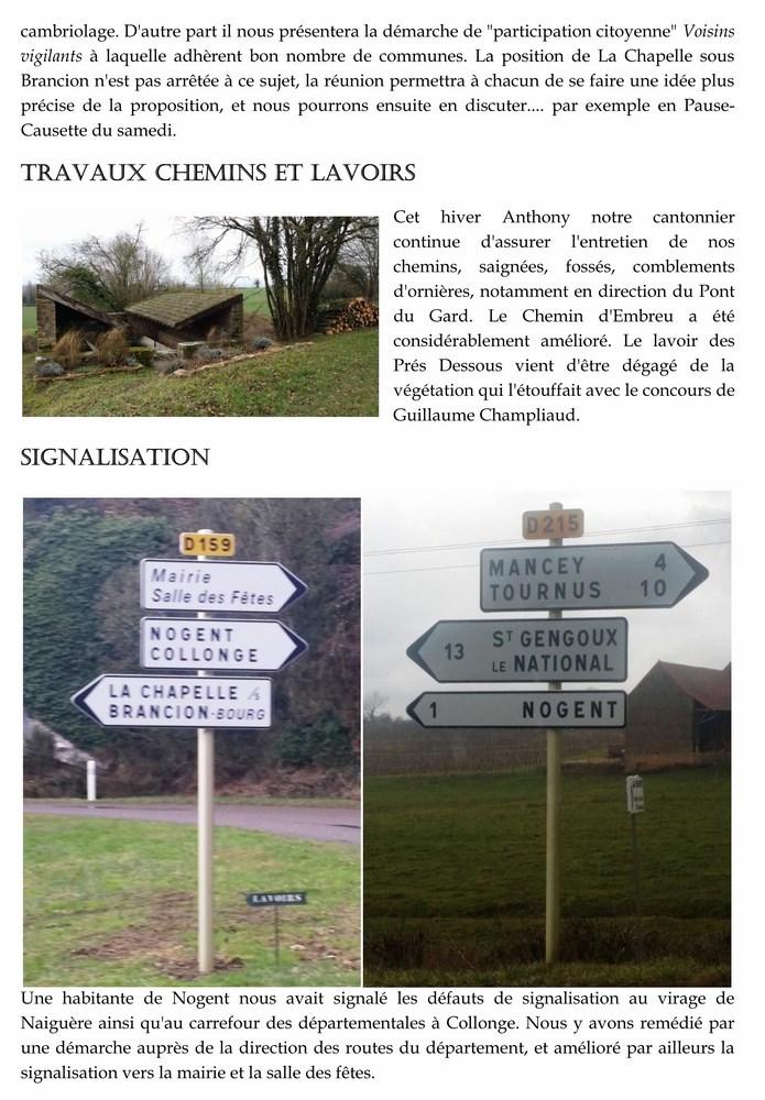 L'actu de La Chapelle sous Brancion, Février 2015 3_copi10