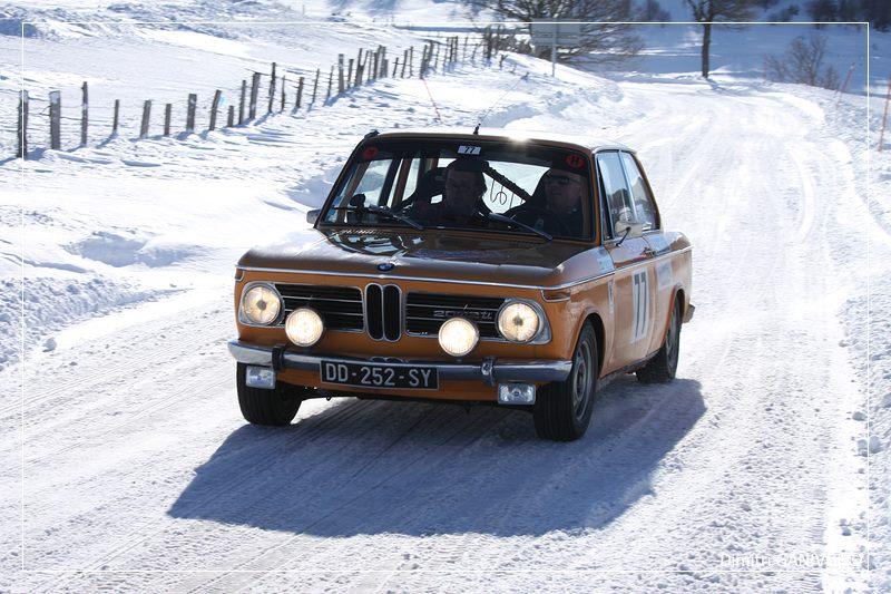 Rallye Monte-Carlo historique 2015 à Lachamp-Raphael 10251910