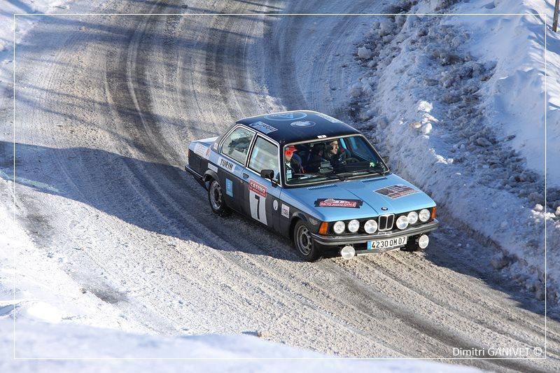 Rallye Monte-Carlo historique 2015 en Ardèche (1) 10369110