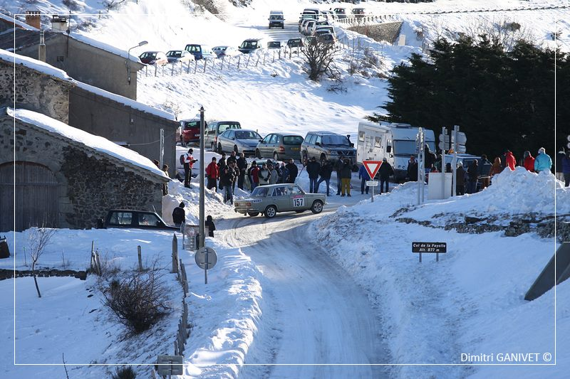 Rallye Monte-Carlo historique 2015 en Ardèche (1) 10377410