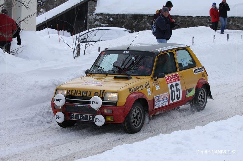 Rallye Monte-Carlo historique 2015 en Ardèche (1) 10406710