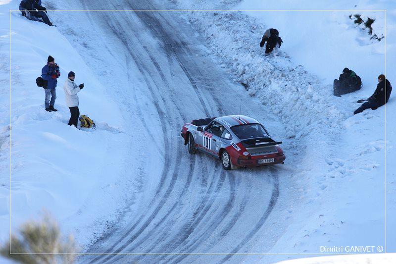 Rallye Monte-Carlo historique 2015 en Ardèche (1) 10685410