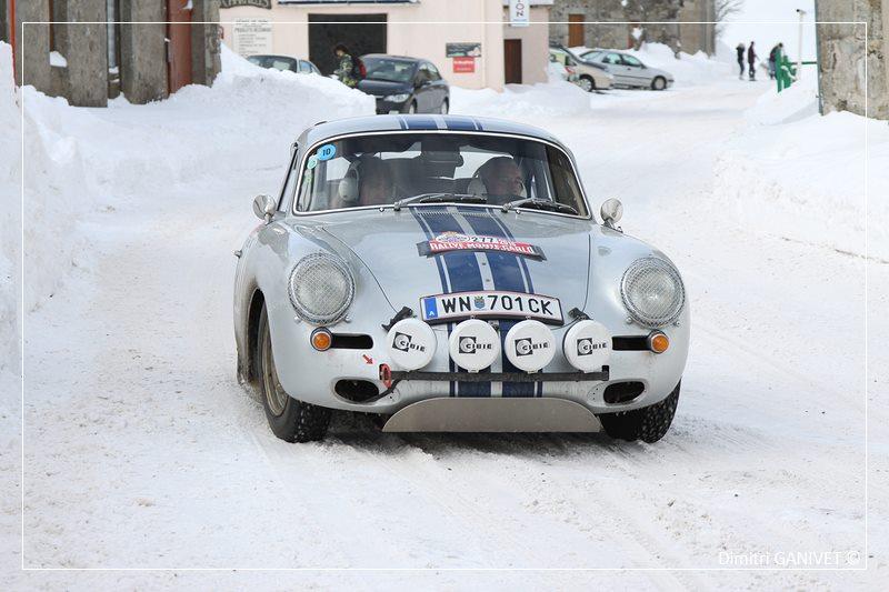 Rallye Monte-Carlo historique 2015 à Lachamp-Raphael 10959510