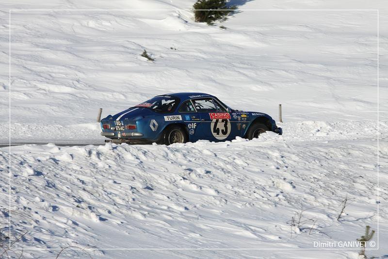 Rallye Monte-Carlo historique 2015 en Ardèche (1) 10968410