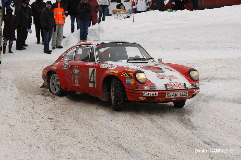 Rallye Monte-Carlo historique 2015 à Lachamp-Raphael 14792910