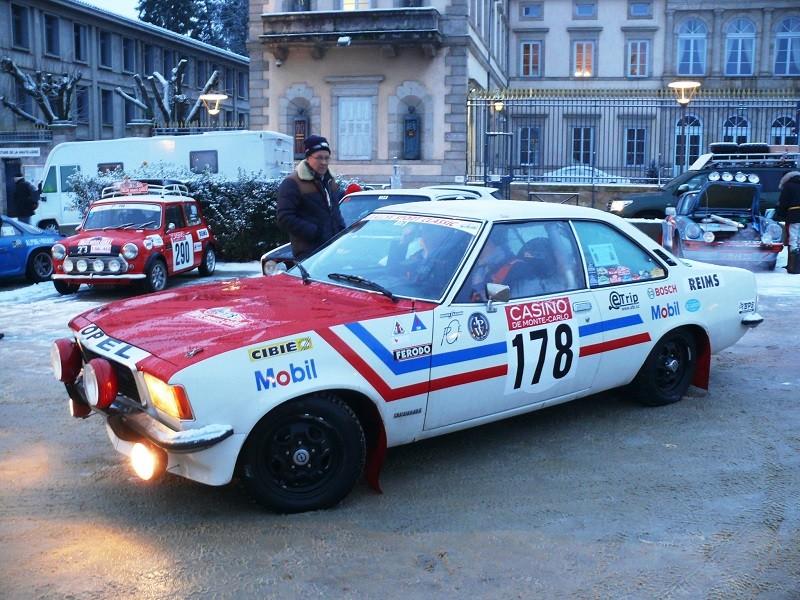 Rallye Monte-Carlo historique 2015 (2) P1240950