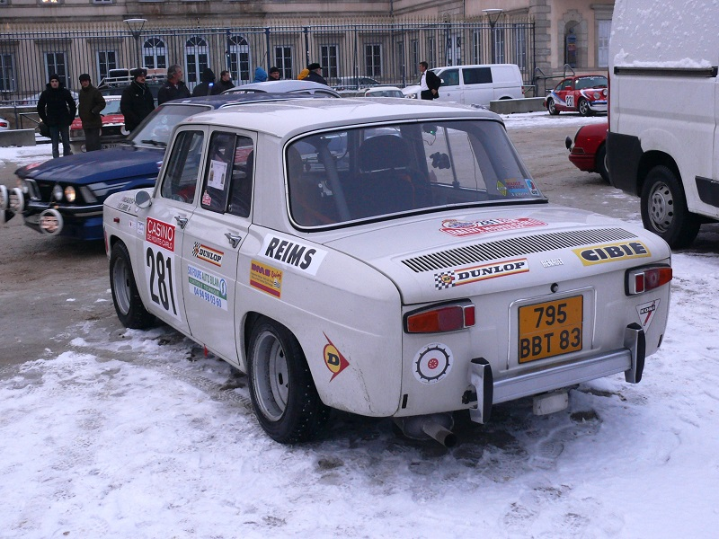 Rallye Monte-Carlo historique 2015 (2) P1240956