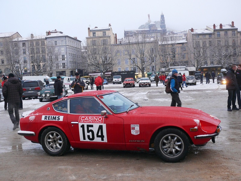 Rallye Monte-Carlo historique 2015 (2) P1240960