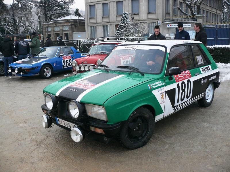 Rallye Monte-Carlo historique 2015 (2) P1240966