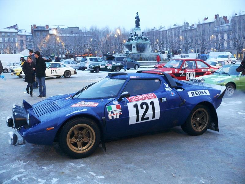 Rallye Monte-Carlo historique 2015 (2) P1240976