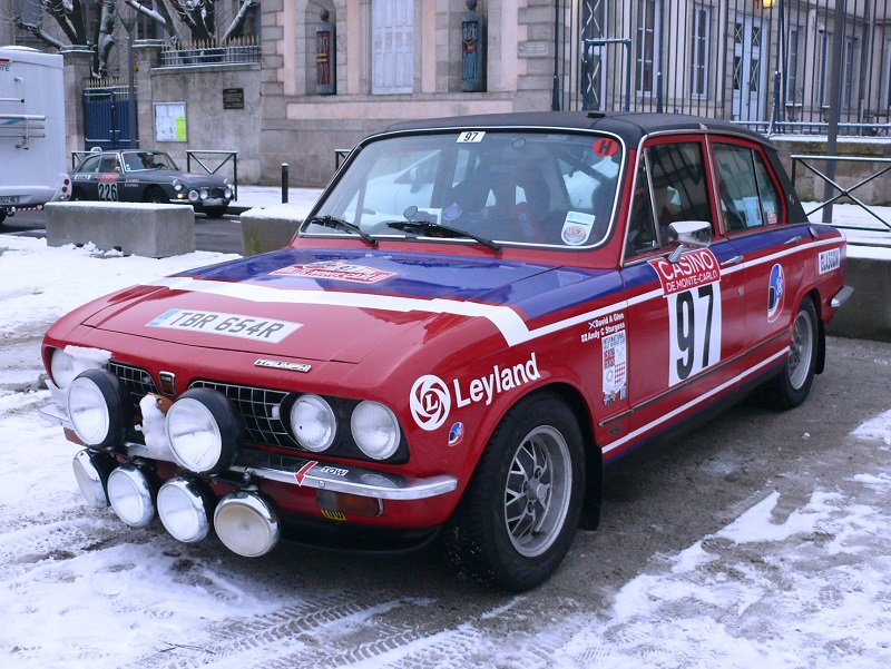 Rallye Monte-Carlo historique 2015 (2) P1240979